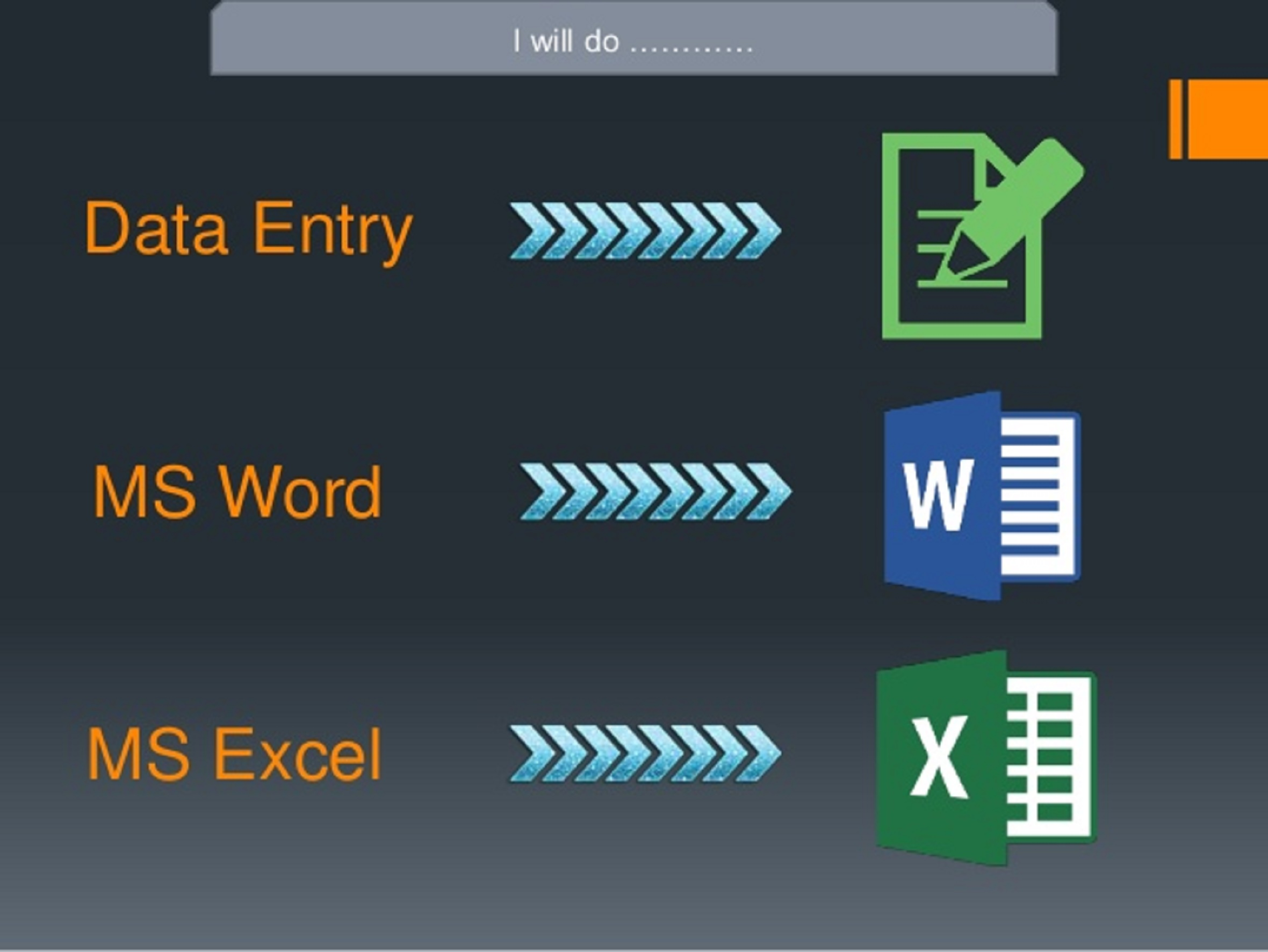 ENTER ANY DATA FOR EXCEL & WORD FOR 10$ PER 4 SHEETS OR PAGES