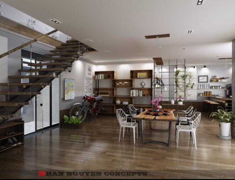 I Will Design And Render Interior, Exterior By Sketchup