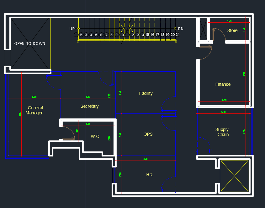 Design your plan to accommodate your needs ...