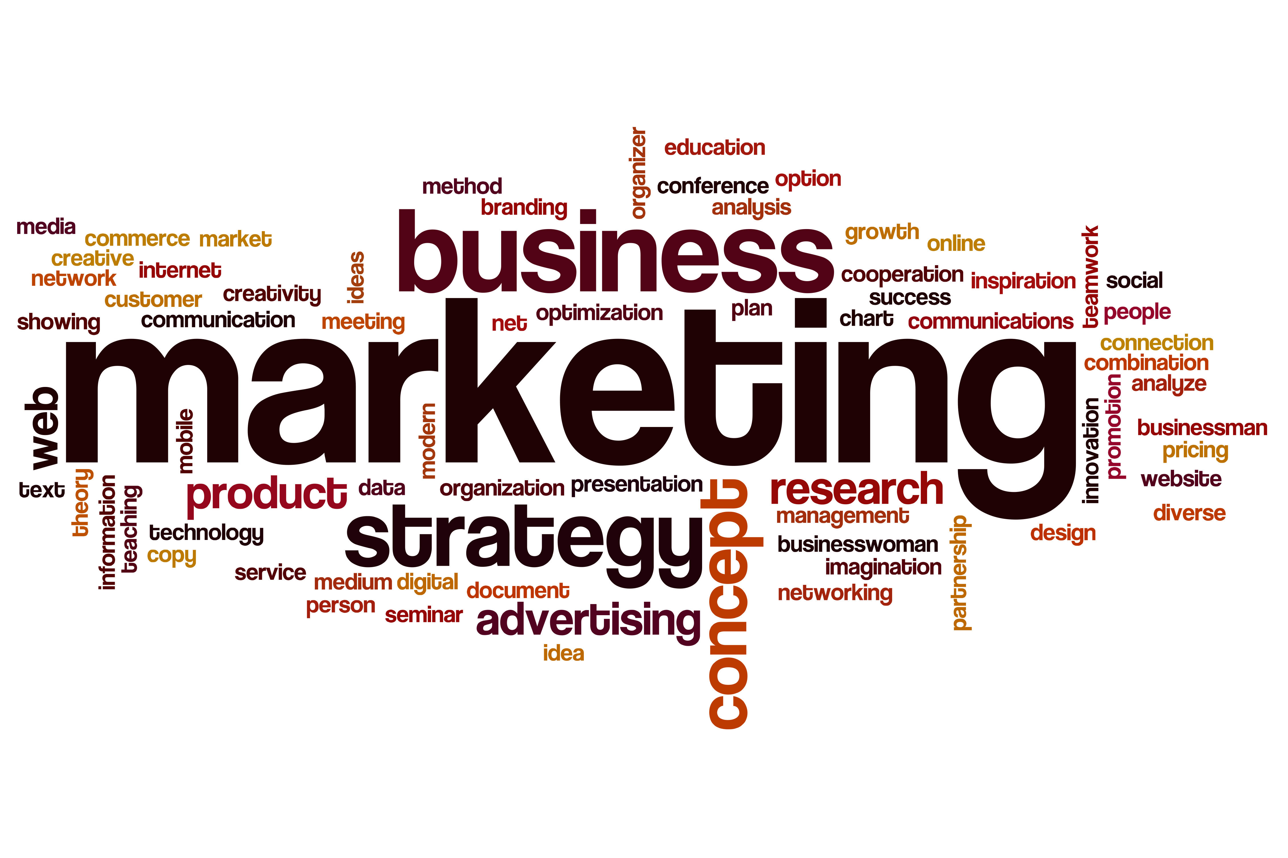 write 2 articles covering any topic in Marketing you choose