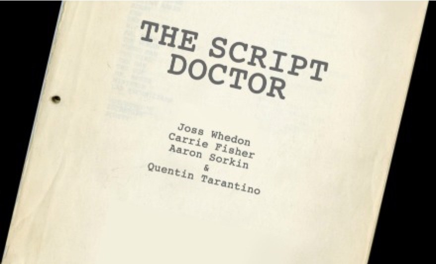 Perfectly Script Doctor Your Movie Script