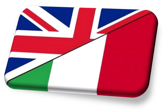 Translate 2000 Words From Italian To English And Vice Versa