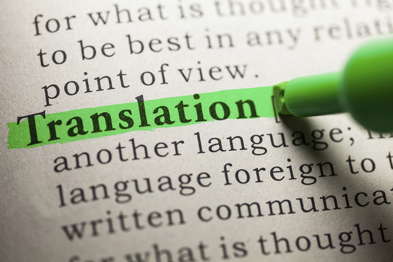 Perfectly Translate 5000 Words Arabic To English And Vice Versa
