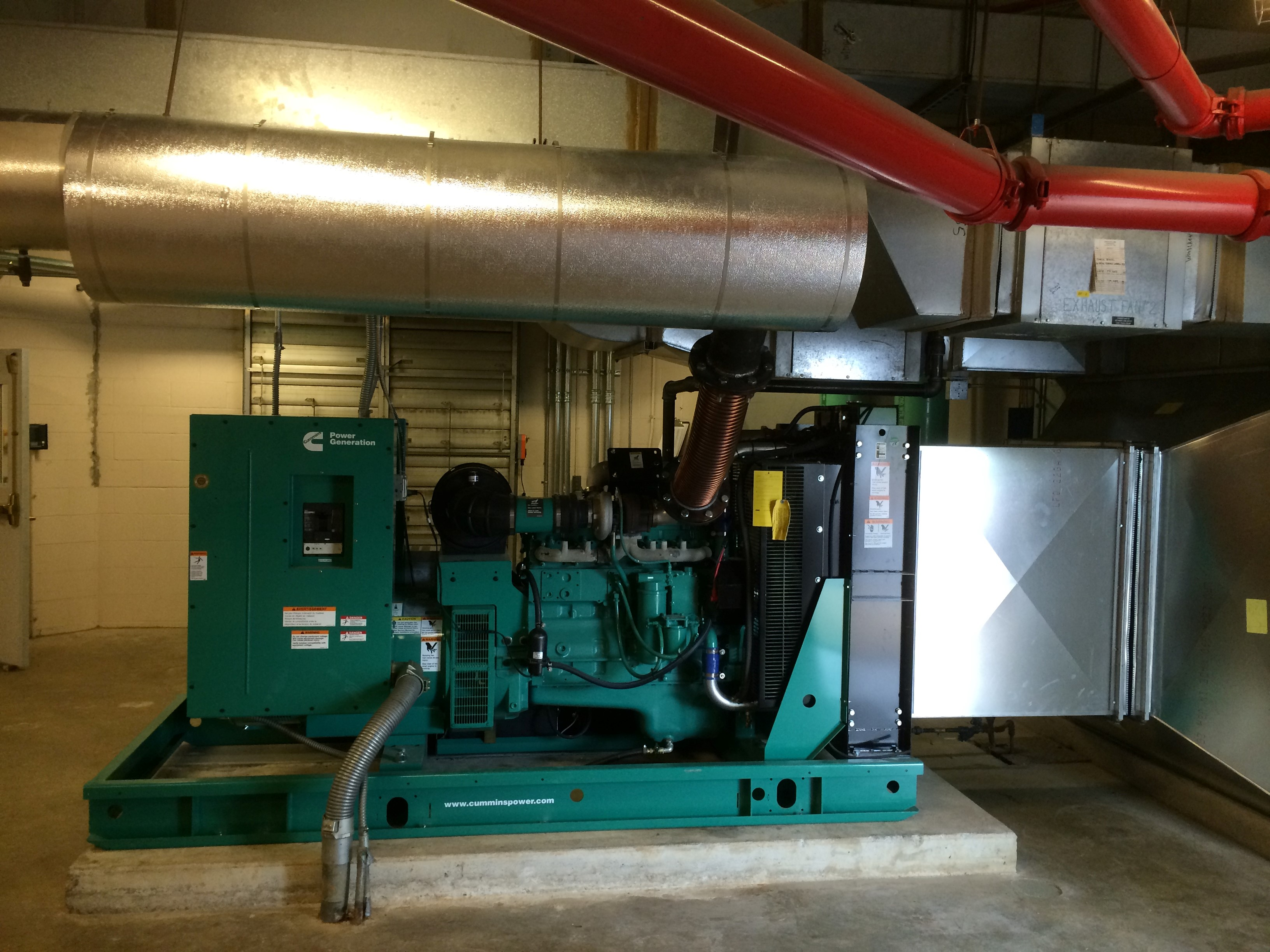 provide power solutions constultancy to your work station (Commercially & Technically) , Generator Sets