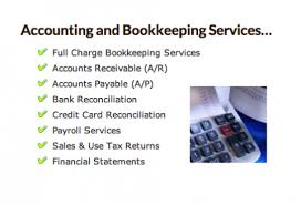 handle your business bookkeeping and accounting service