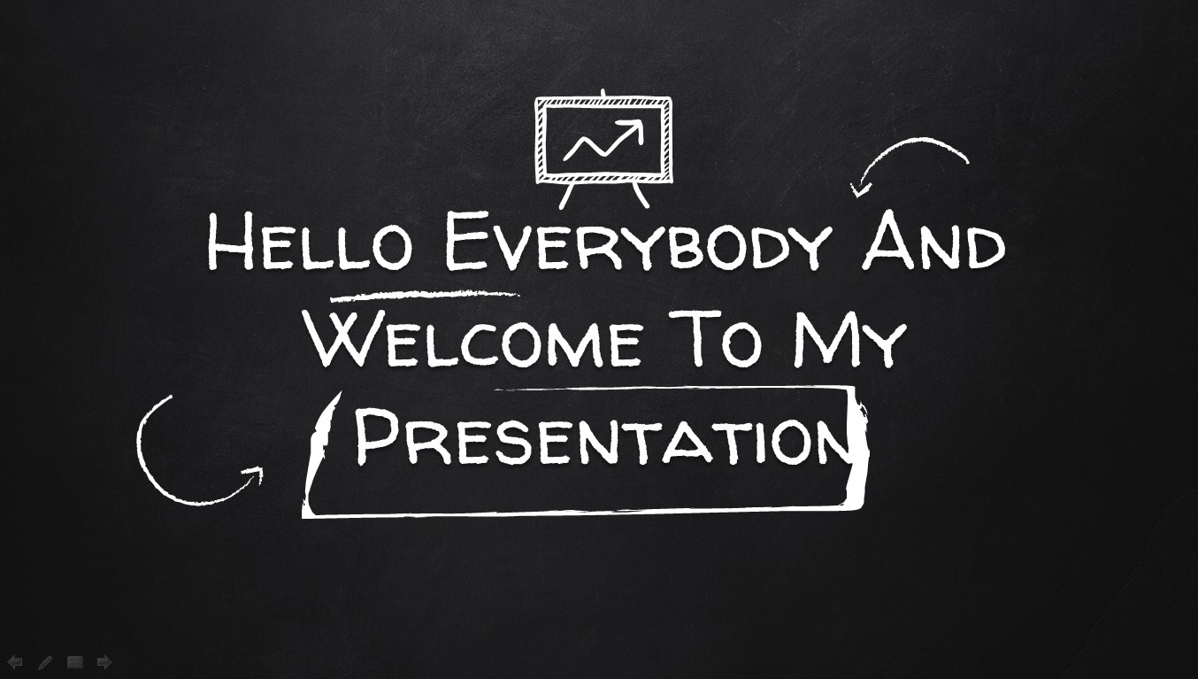 Design of PowerPoint slides, Entering data for Word , Entering data for excel