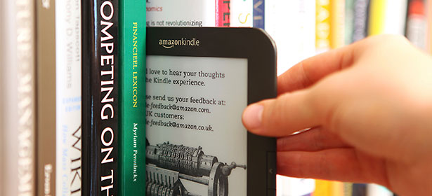 Create a stunning professional e-book for you