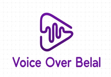 creaate a voice over of your choosing, read anything in English or Arabic